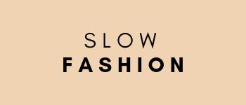 Slow Fashion: Uma Alternativa À Produção Em Massa.
